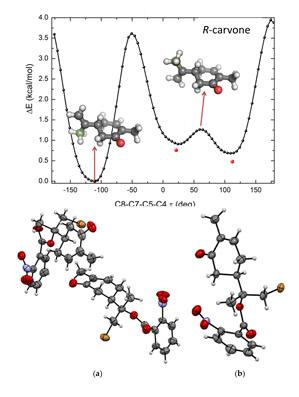 Diastereoselective Synthesis of 7,8-Carvone Epoxides