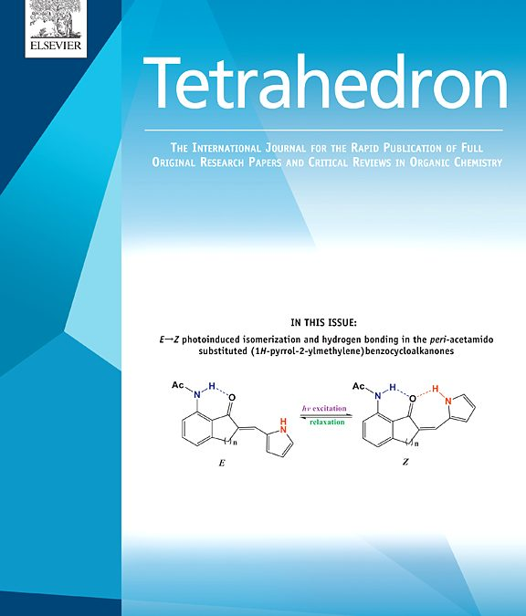 Asymmetric 3+2 cycloaddition reaction of a chiral cyclic nitrone for the synthesis of new tropane alkaloids