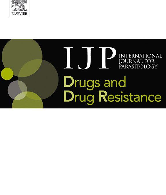 Antileishmanial activity of terpenylquinones on Leishmania infantum and their effects on Leishmania topoisomerase IB